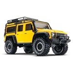 Trx-4 Scale And Trail - Yellow