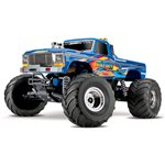 BIGFOOT No. 1 The Original Monster Truck