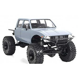 RC 4WD C2X Class 2 Competition Truck with Mojave II Body