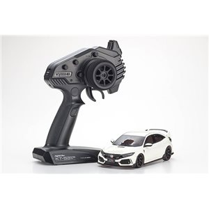 Kyosho Mini-Z Awd Honda Civic Type R Ma-020 Readyset