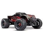 Maxx 1/10 Scale 4WD Red