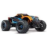 Traxxas MAXX: 1/10 SCALE 4WD BRU