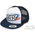 Proline Pro-Line Energy Trucker Snap Back Hat (One Size Fits Most)