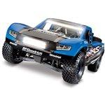 Unlimited Desert Racer TRX