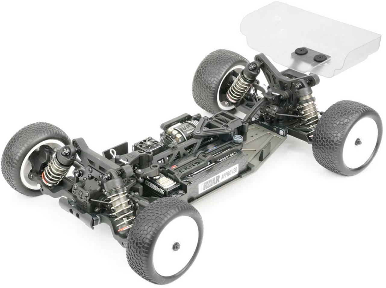 Tekno RC EB410.2 1 10th 4WD Competition Electric Buggy Kit