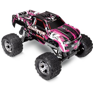 Traxxas STAMPEDE: 1/10 SCALE MON