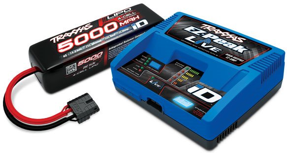 Traxxas 4S LIPO COMPLETER 2889X(1