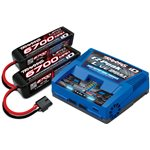 Traxxas BATTERY/CHARGER COMPLETER