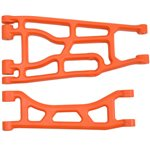 Traxxas X-Maxx A-Arm, Upper & Lower, Orange