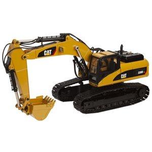 Diecast Masters Cat 1/20 Scale Rc 330D Excavator Rtr