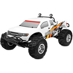 Team Corally 1/10 Mammoth Sp 2Wd Desert Truck Brushed Rtr (No Battery Or Char