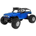 1/10 Moxoo Sp 2Wd Off Road Truck Brushed Rtr (No Battery Or Char