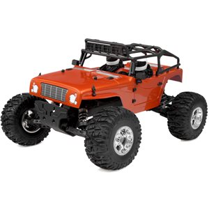 Team Corally 1/10 Moxoo Xp 2Wd Off Road Truck Brushless Rtr (No Battery Or Ch