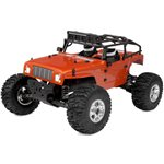 1/10 Moxoo Xp 2Wd Off Road Truck Brushless Rtr (No Battery Or Ch