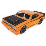 1/10 Dr10 Drag Race Car, Brushless 2Wd Rtr, W/ Lipo Battery & Ch