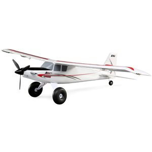 E-Flite UMX Turbo Timber BNF Basic