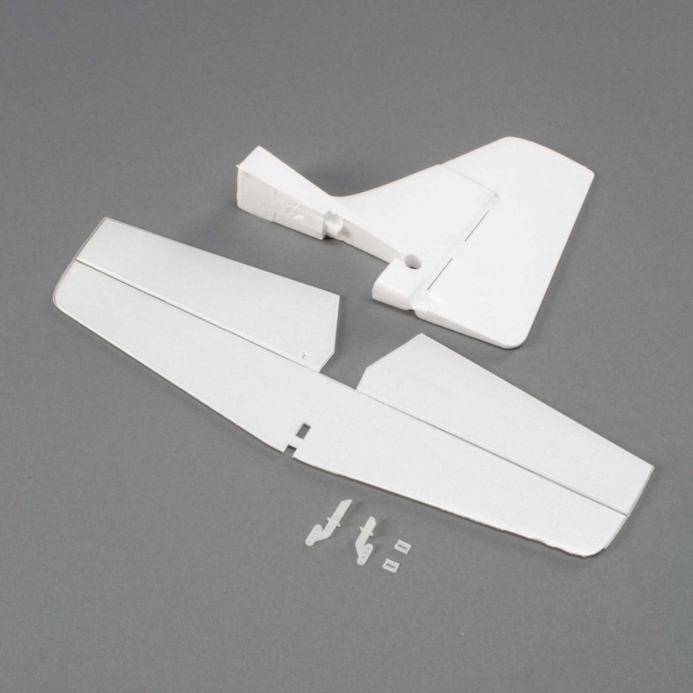 E-Flite Tail Set: UMX Turbo Timber