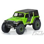 """Jeep Wrangler Jl Unlimited Rubicon Clear Body, For 12.3"""" (313Mm)"""