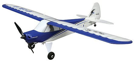 Hobby Zone Sport Cub S 2 BNF Basic with SAFE