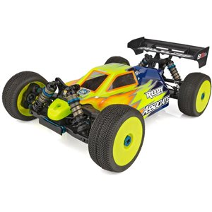 Associated Rc8b3.2E Electric 1/8 Buggy Team Kit