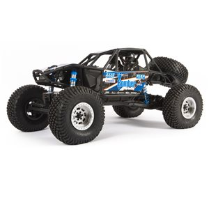 Axial 1/10 RR10 Bomber 4WD Rock Racer RTR, Slawson