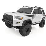 Associated Enduro Trailrunner 4X4 1/10 Scale Crawler Rtr Truck