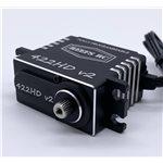 422Hdv2 High Voltage Digital Servo