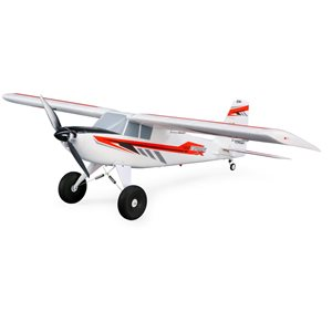 E-Flite Night Timber X 1.2m BNF Basic with AS3X & SAFE Select