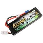 Bashing Series 5200mAh 7.4V 2S1P 35C car Lipo Battery Pack Hardc