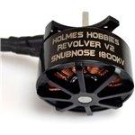 Revolver V2 Snubnose 1800kv
