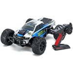 Kyosho 1/8 Scale Radio Controlled Brushless Powered 4Wd Monster Truck P
