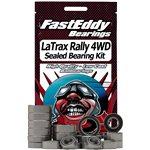 Fast Eddy Traxxas Latrax Rally 4Wd 1/18Th Sealed Bearing Kit