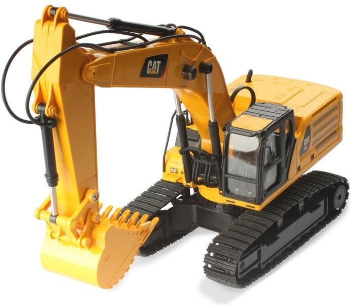 Diecast Masters Cat 1/24 Scale Rc 336 Excavator