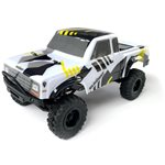 Enduro24 Sendero Trail Truck Rtr, Black & Yellow