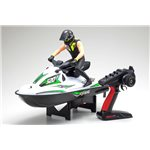 Kyosho Wave Chopper 2.0 Green