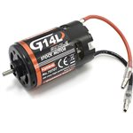 Kyosho 14T Single 550 Class G-Series Brushed Motor G14l