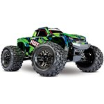HOSS 4X4 VXL 1/10 SCALE GREEN
