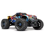 MAXX 1/10 SCALE 4WD Rock-N-Roll
