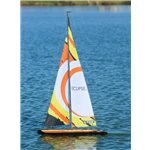 Rage RC Eclipse 1M Rtr Sailboat