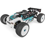 Rc8t3.2E Electric 1/8 Off Road Team Kit