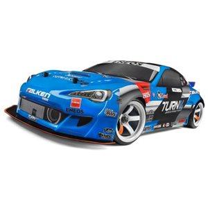 HPI Rs4 Sport 3 Drift Dai Yoshihara Subaru Brz Assembled Chassis