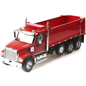 Diecast Masters 1/16 R/C Western Star 49X Dump Truck, Rtr