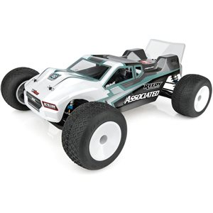 Associated Rc10t6.2 1/10 2Wd Team Kit, Electric