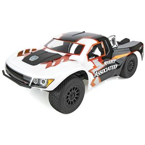 Associated Rc10sc6.2 1/10 2Wd Team Kit, Electric