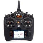 NX10 10 Channel Transmitt