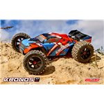 1/8 Kronos Xp 4Wd Monster Truck 6S Brushless Rtr (No Battery Or