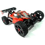 Team Corally 1/8 Radix Xp 4Wd 6S Brushless Rtr Buggy (No Battery Or Charger)