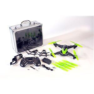 Rage RC Stinger 2.0 Rtf Wifi Fpv Drone W/1080P Hd Camera