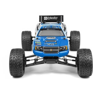 HPI Jumpshot Flux Stadium Truck Blue