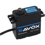 Waterproof, High Torque, High Voltage Coreless Digital Servo, 0.